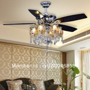 Bedroom ceiling fan with light and remote httpautocorrect ceiling fan with chandelier european chandeliers fan ceiling fan mozeypictures Images