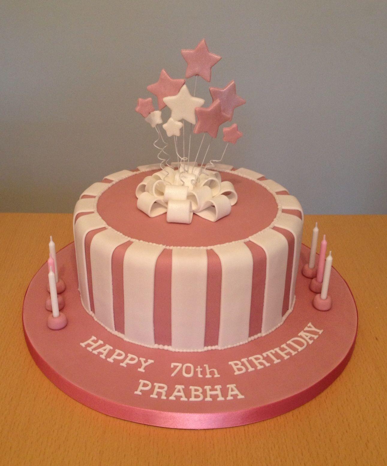 70th birthday cakes cake decorating ideas pinterest for 70th birthday cake decoration ideas