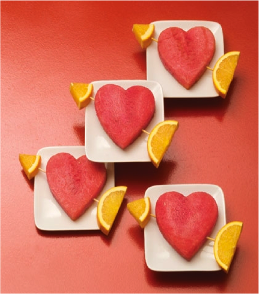 Lots Of Cute Valentine S Day Food Ideas Valentinesday Heart