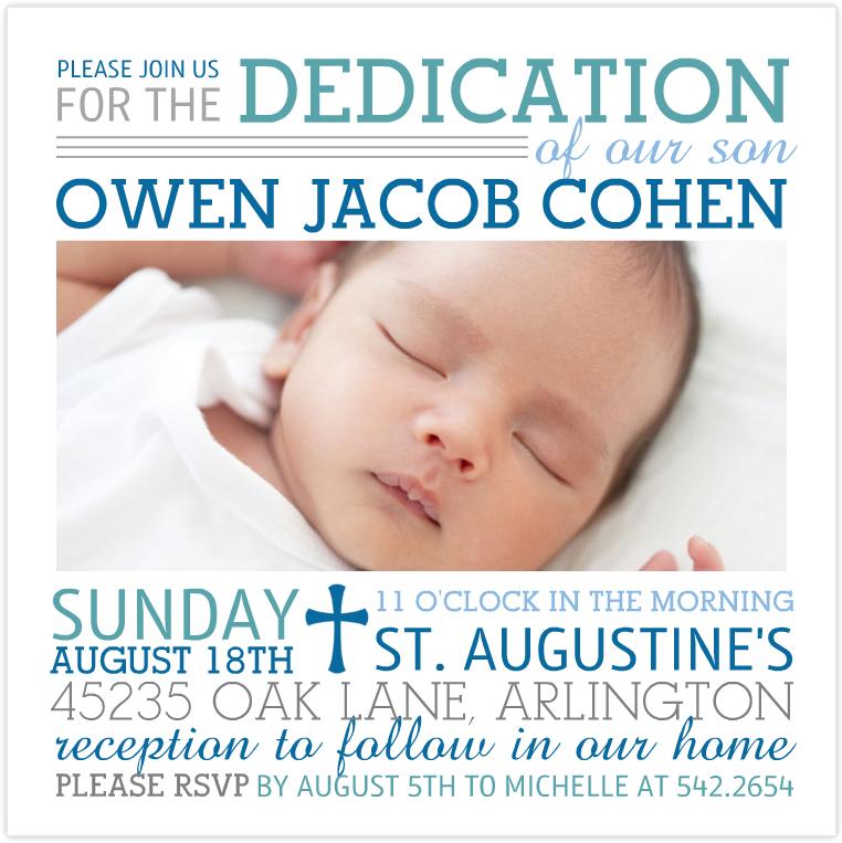 Baby Dedication templates - Google Search | Dakota\'s Dedication ...