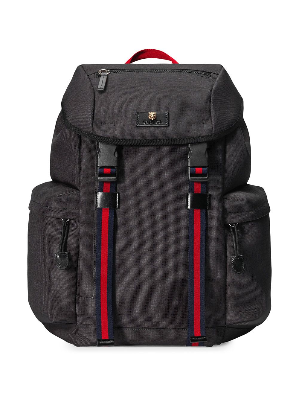 d31f629c3e48 Techno canvas backpack | Wish list | Canvas backpack, Men's Backpack ...