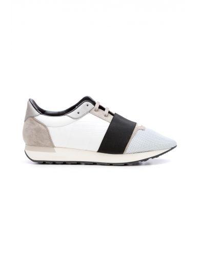 balenciaga Balenciaga Race shoes Runners sneakers qXXPwgEF