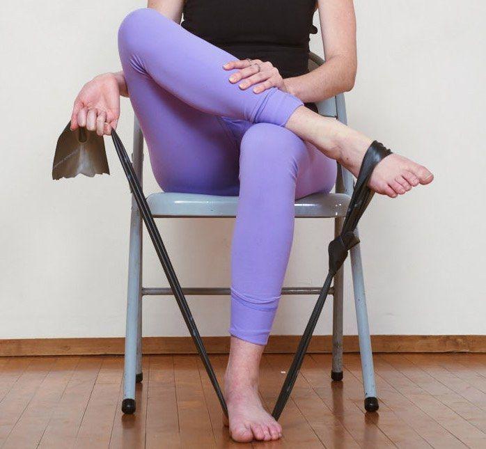 3 Strengthening Exercises to Correct and Prevent Pronation - Dance Teacher #strengtheningexercises