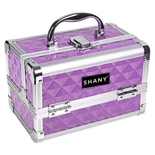 SHANY Cosmetics Purple Diamond Makeup... for only $34.95