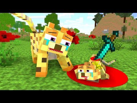 Baby Zombie Life Craftronix Minecraft Animation Youtube Minecraft Zombie Life Animation