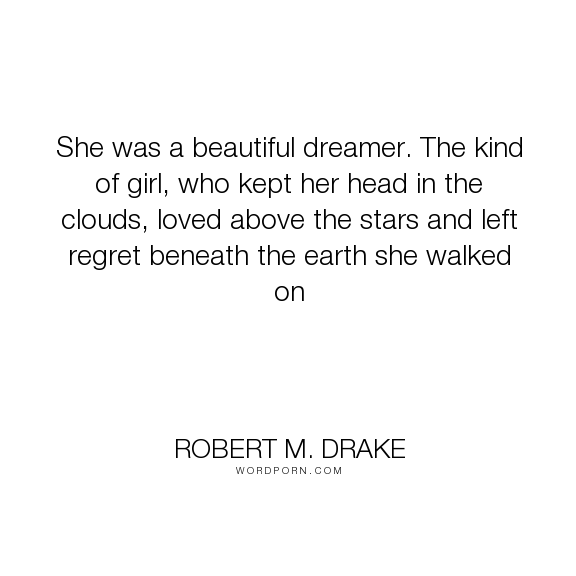 "Tattoo Woman Poem: ""She Was A Beautiful Dreamer. The Kind"