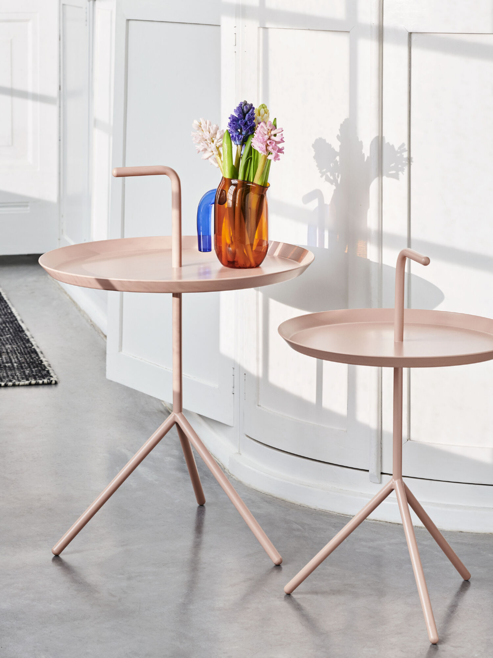 Don T Leave Me Side Table Tables Hay In 2020 Side Table Furniture Design Modern Traditional Coffee Table