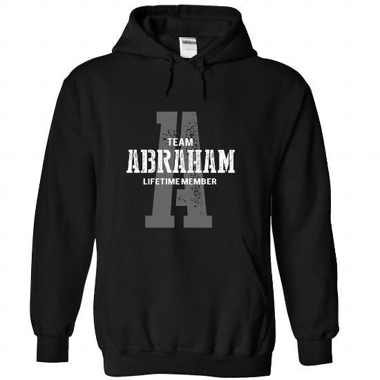 ABRAHAM the awesome - #t shirts for sale #hoodies for boys. CHEAP PRICE => https://www.sunfrog.com/LifeStyle/ABRAHAM-the-awesome-Black-66246053-Hoodie.html?id=60505