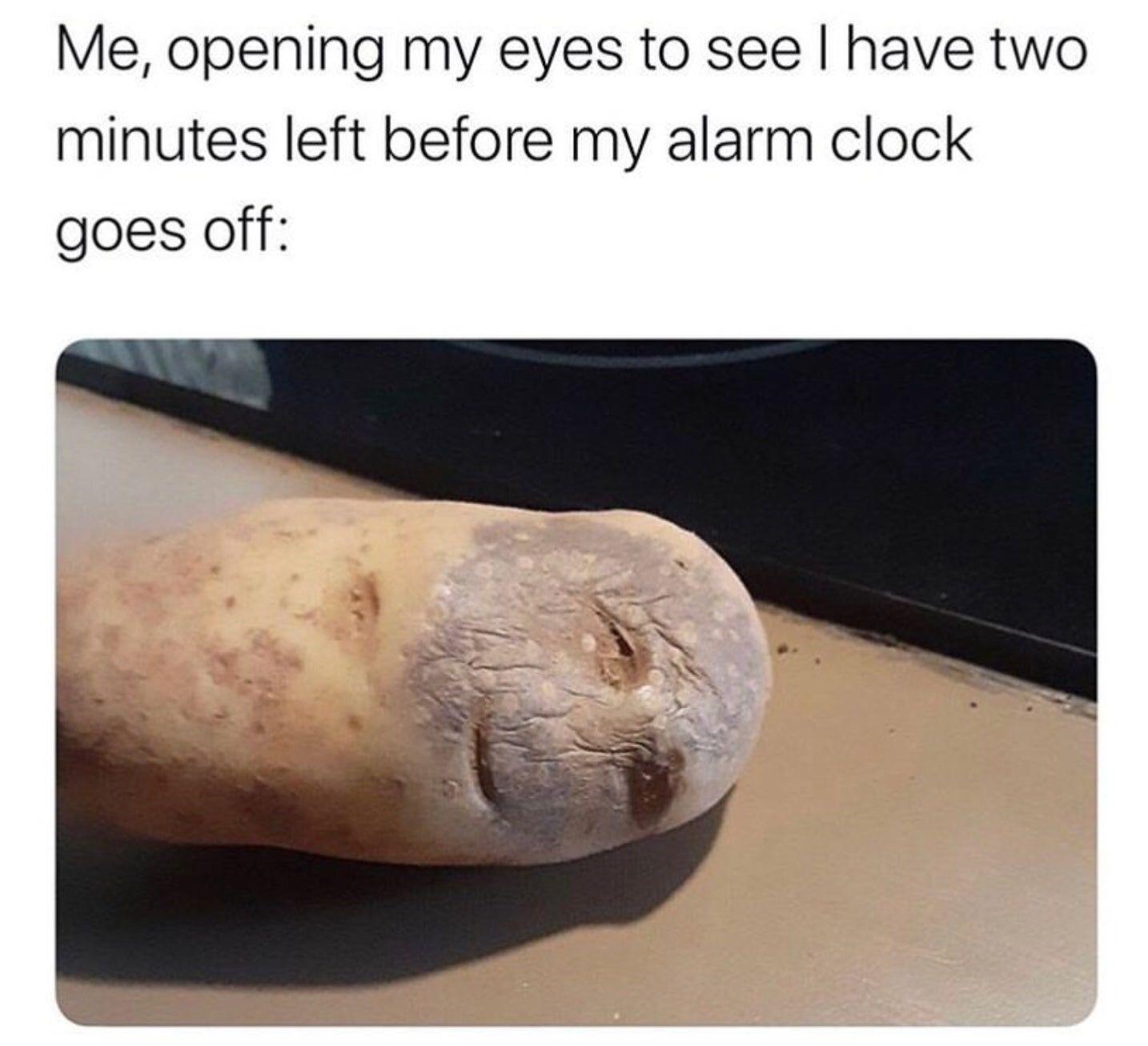 Stormtrooper Alarm Clock Meme