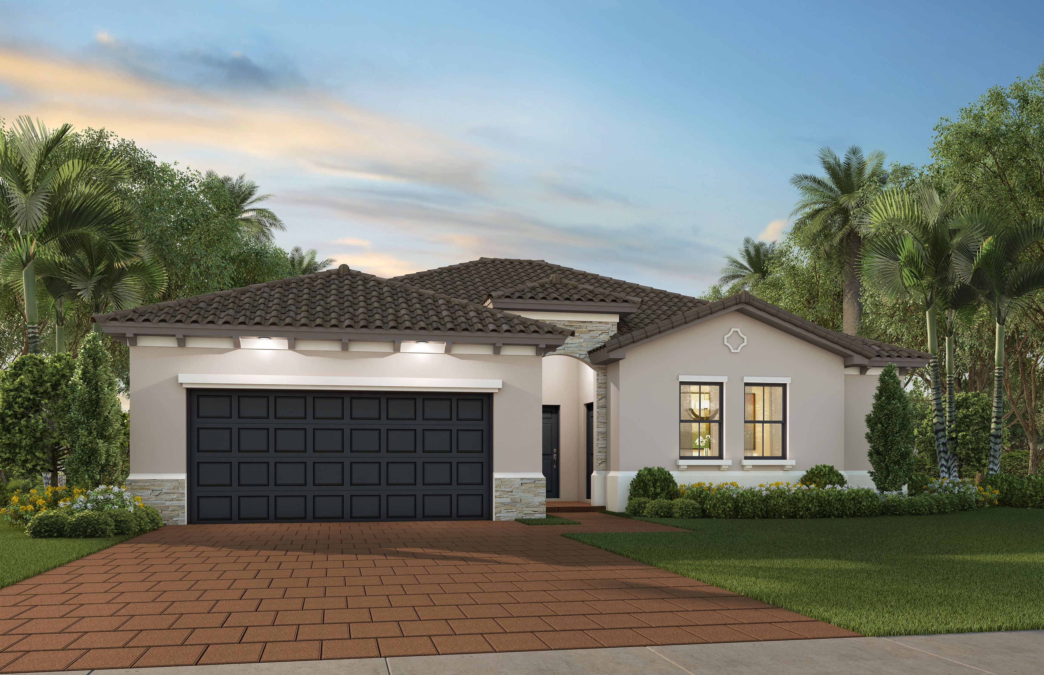 Cool Opening Soon New Single Family Homes In South Miami Dade Home Interior And Landscaping Elinuenasavecom