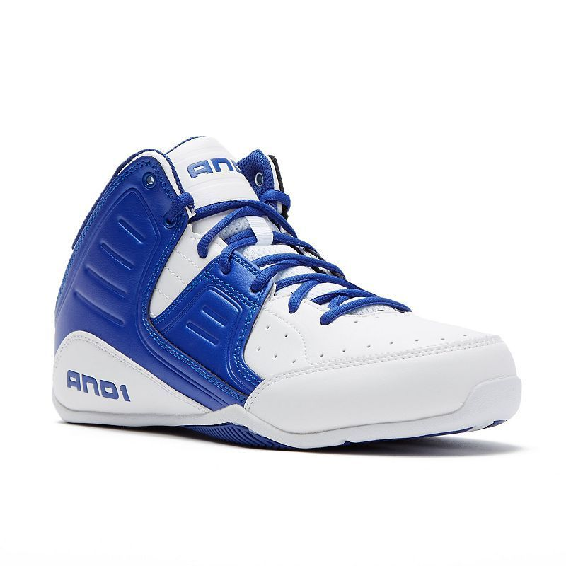 dab3e95fa2b AND1 Rocket 4.0 Men s  Basketball Shoes in 2019
