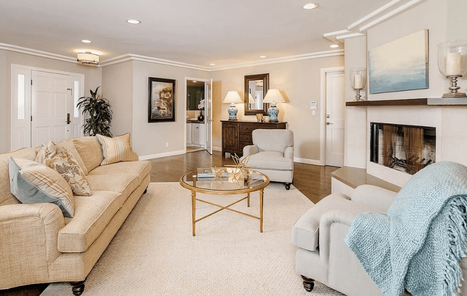 30 Simple Yet Effective Living Room Staging Design Ideas Living