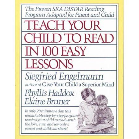 Books Easy Lessons Teaching Phonics Programs
