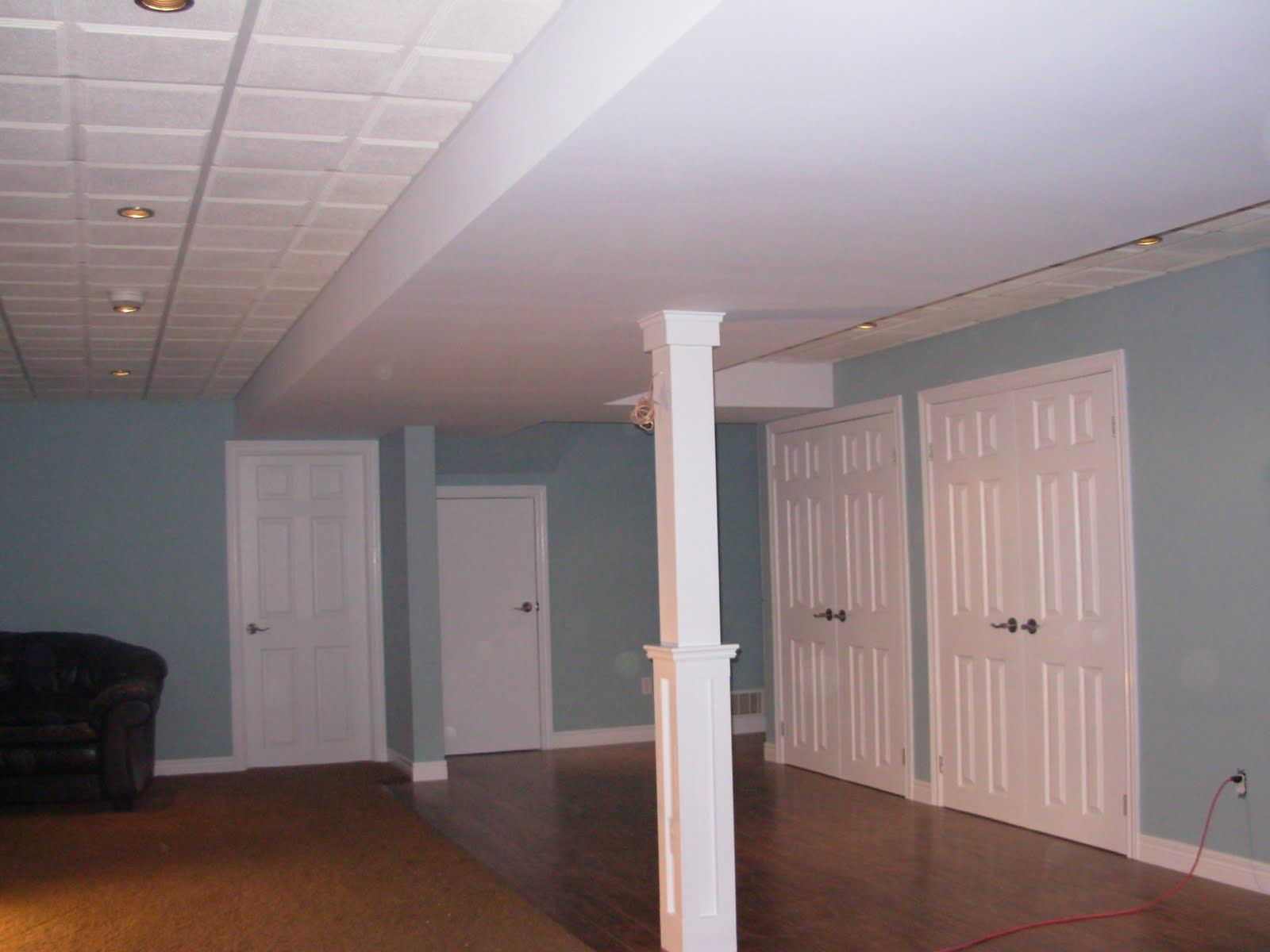 Soundproofing a basement drop ceiling httpdreamtree ceiling soundproofing a basement drop ceiling dailygadgetfo Image collections