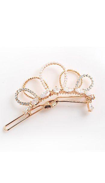 12307 jewelry hairpin