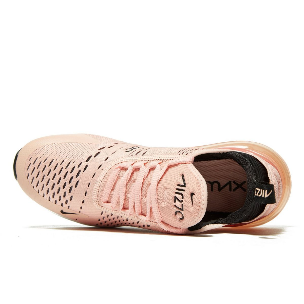 hot sale online 18862 af3be Nike Air Max 270 - Pink in 2019 | tennis shoes | Air max 270 ...