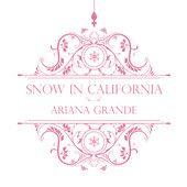 【 #冬のサウンドトラック #ラブソング 】Ariana Grande - Snow in California (番組から) #jwave #beatplanet