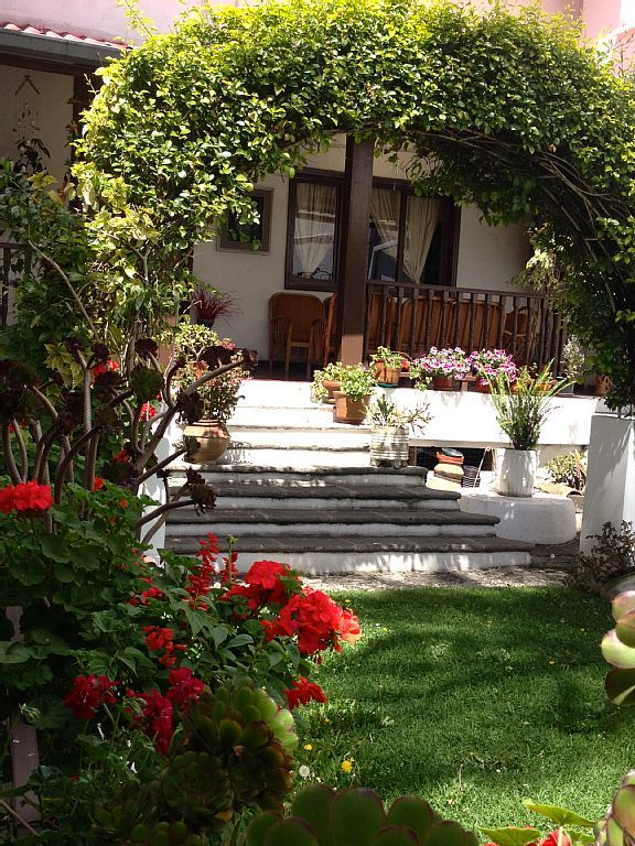 Peaceful Gardens In The Center Of The... - VRBO