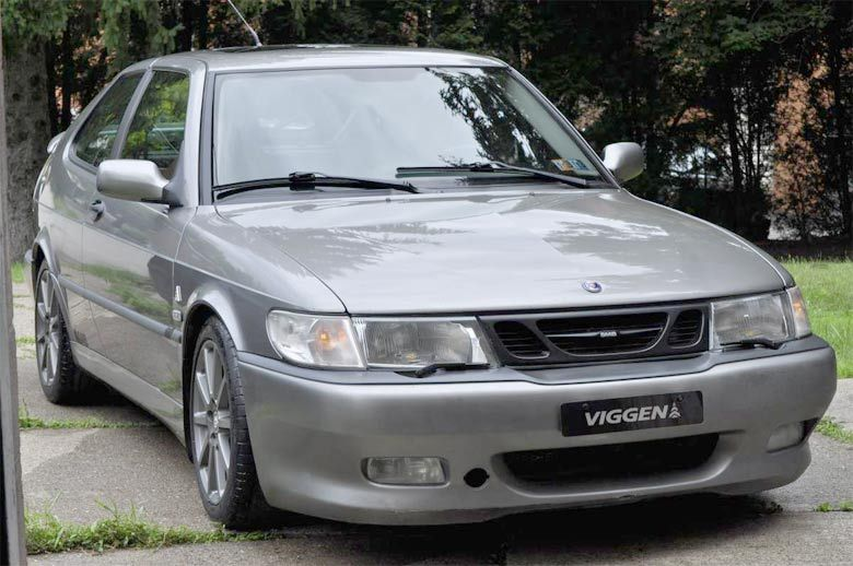 400 Whp 36psi Boost Saab 9 3 Viggen For Sale Saab 9 3 Viggen Saab Turbo Saab