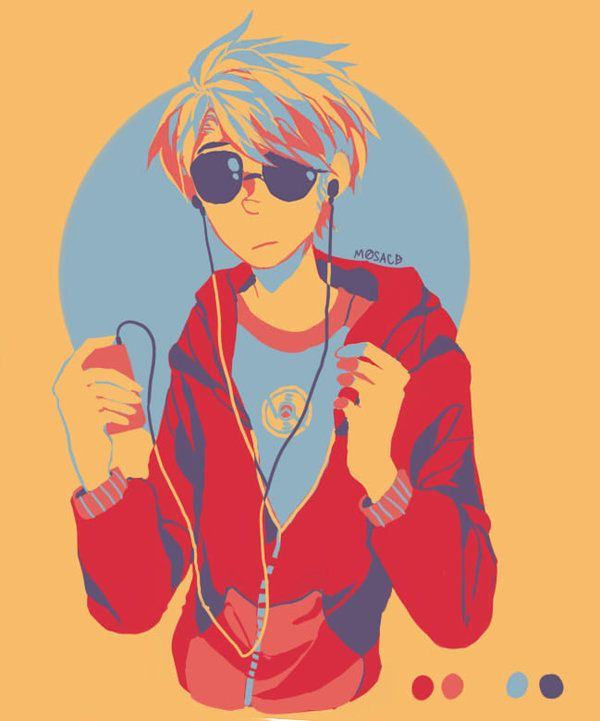 dave, palette 6 by mosacd on DeviantArt (Oh my gosh, this is so good!) -w-