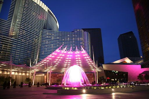 Aria Las Vegas Google Search Aria Las Vegas Las Vegas Resorts