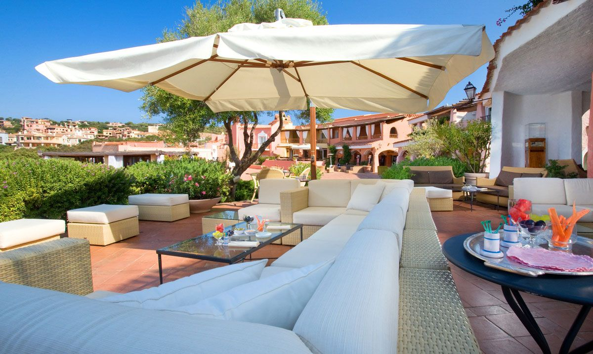 Cervo hotel costa smeralda resort porto cervo sardinia italy luxury hotels in