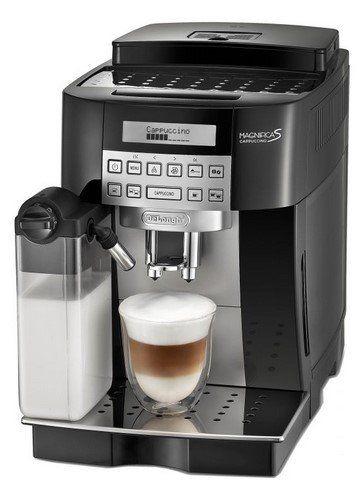 DeLonghi Magnifica S ECAM 22360   Automatic coffee machine ...