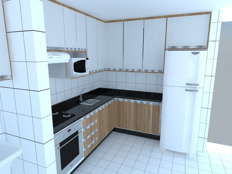 #474355 cozinha planejada em l Pesquisa COZINHA RDGCozinha planejada  800x600 px Armario De Cozinha Em L #3004 imagens