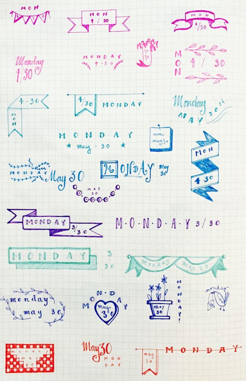bullet journal   Tumblr More