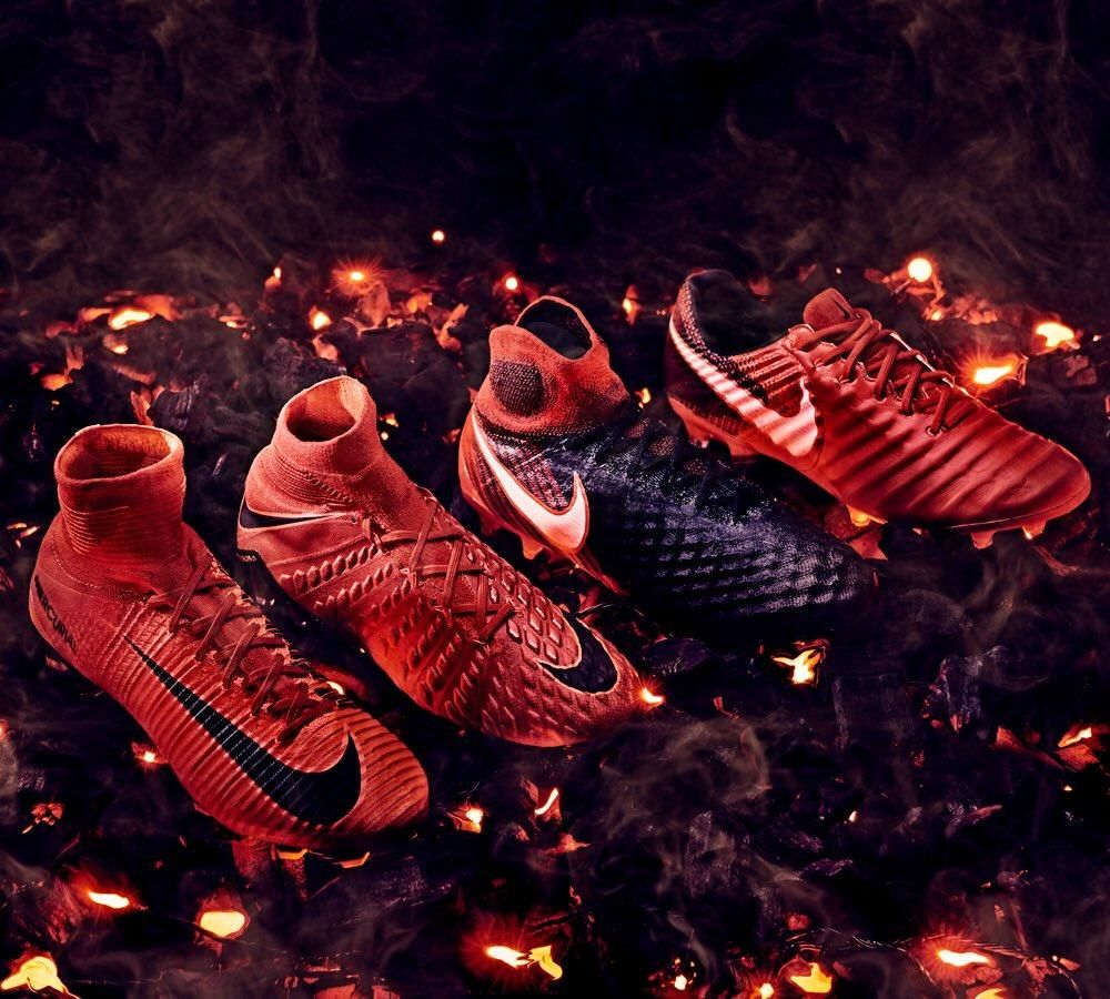 Image result for fire and ice pack nike cleats  694352c35a88