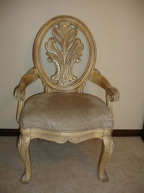 Charming Used Schnadig Furniture | Schnadig Athnena Arm Chairs