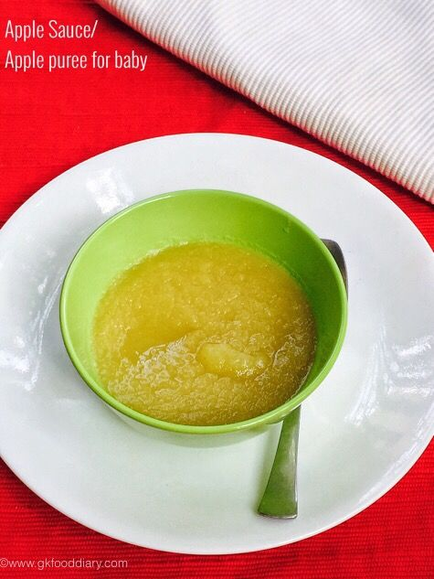 Recipe index baby food recipes apple sauce and stew gkfooddiary indian and baby food recipe blog recipe index forumfinder Choice Image