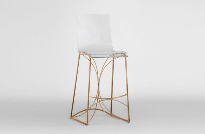 lucite bar stool with images  lucite bar stools