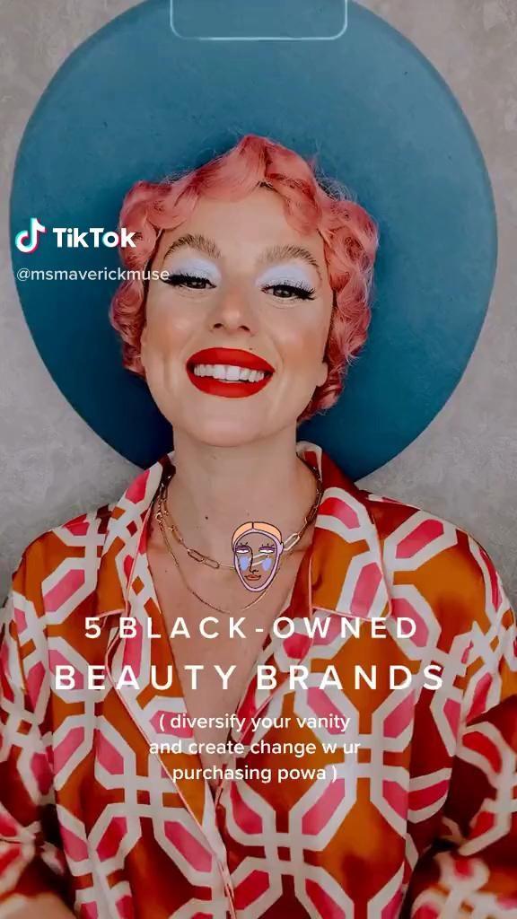 #blackowned #blackbeauty #makeup #fentybeauty