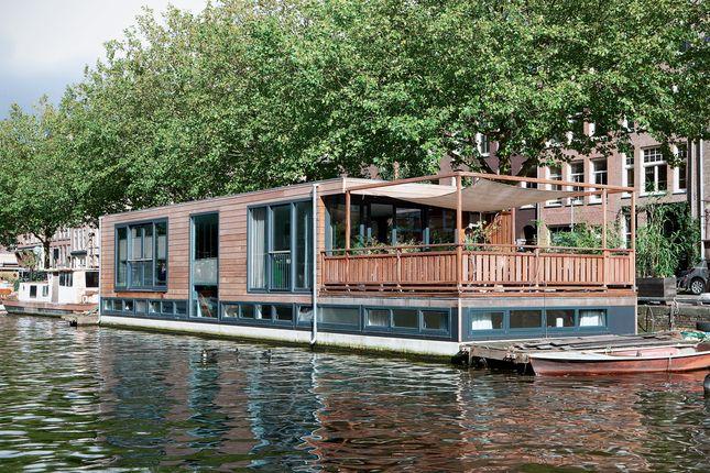 Latest Slideshows Floating House House Boat Houseboat Living