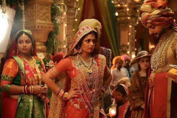 Zee TVs Ek Tha Raja Ek Thi Rani bids adieu on July 4