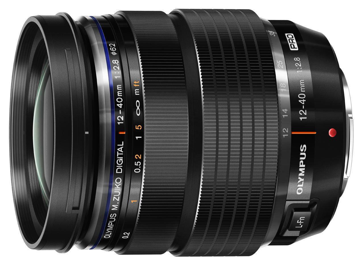 New Olympus M Zuiko Digital Ed 12 40mm F 2 8 Pro Lens Original Retail Box Olympus Camera Zoom Lens Olympus Camera Photography