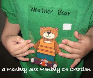 The weather bear to teaches about the weather and what clothing we the weather bear to teaches about the weather and what clothing we wear on certain weather fandeluxe Choice Image