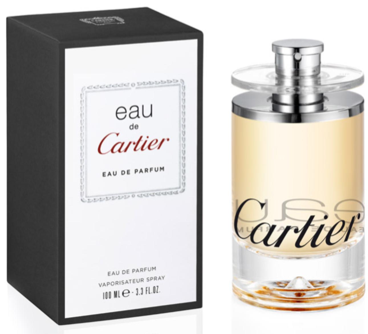 9fc8cadeca7 Cartier eau de Cartier