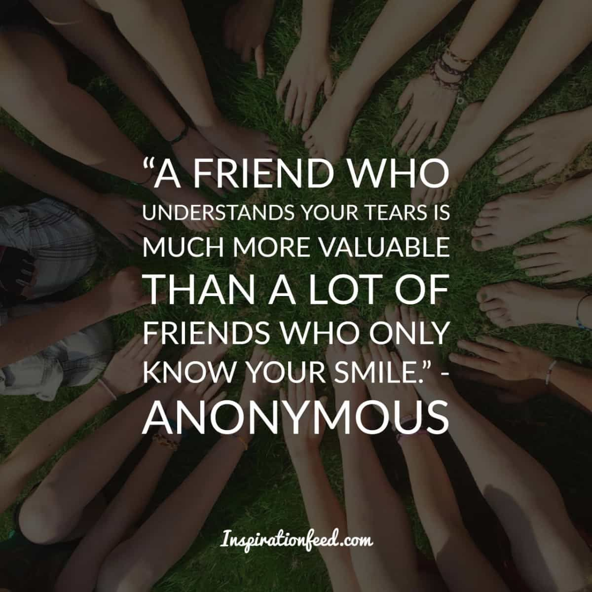 40 Friendship Quotes To Celebrate Your Friends Wørds To Līve By