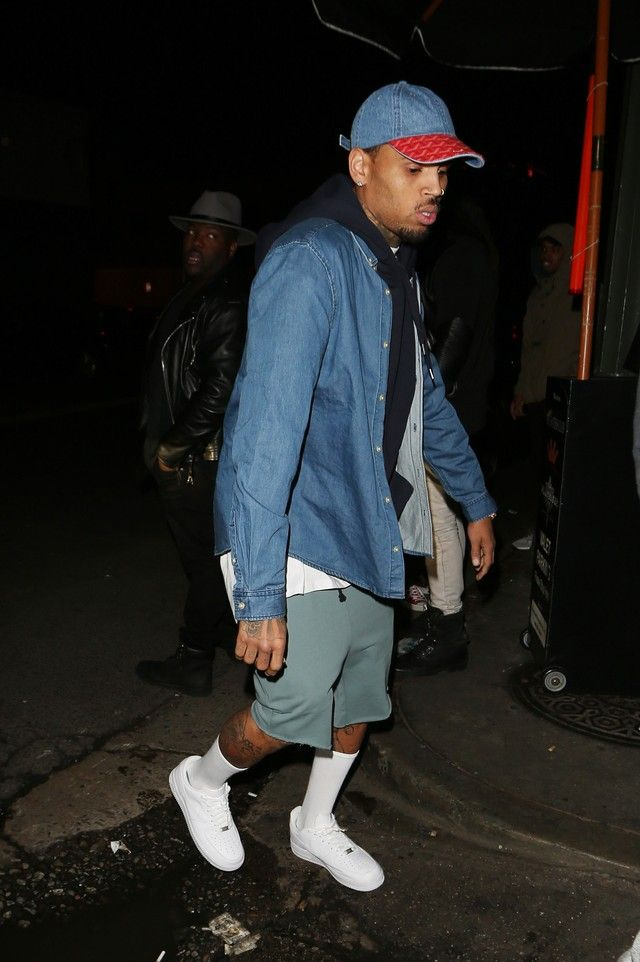 Chris Brown - Playhouse Night Club on Looklive
