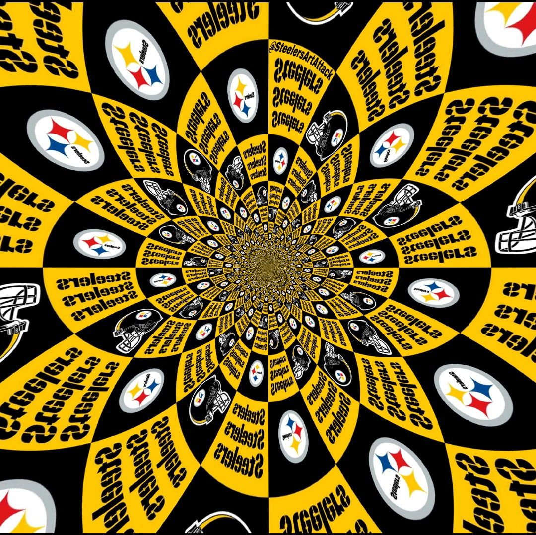 Pin By Sybildeckerdf On Steelers Art Attack Pittsburgh Steelers Football Pittsburgh Steelers Quotes Steelers Images