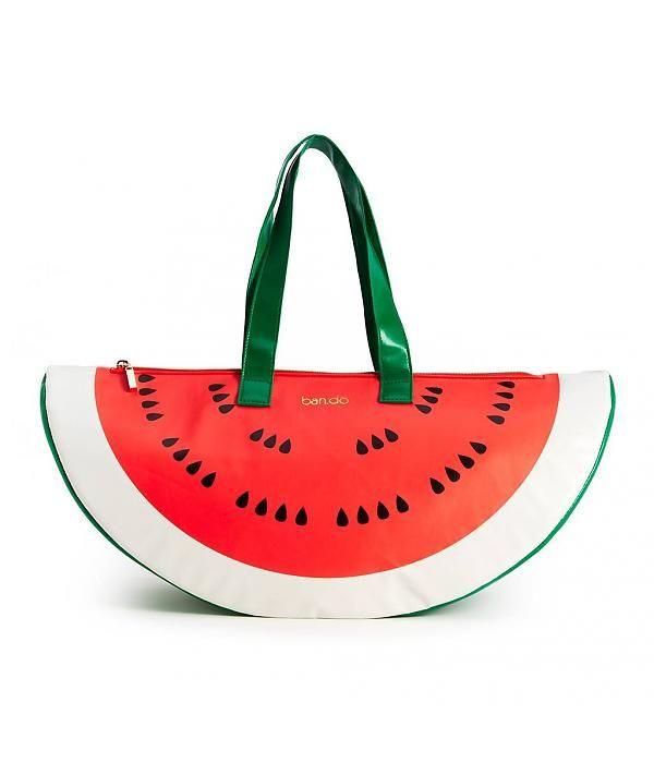 Watermeloen Ban do Handtassen TasptbHolland amp;beach E9IYeDHW2b