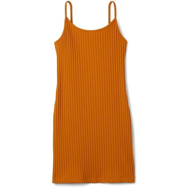 549a1e388005 On ❤ Polyvore Strap Tess Dresses Featuring Dress Liked tRA5nnPfq