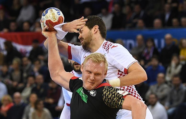 """WMGala gegen Angstgegner """"Bad Boys"""" beenden Kroatien"""