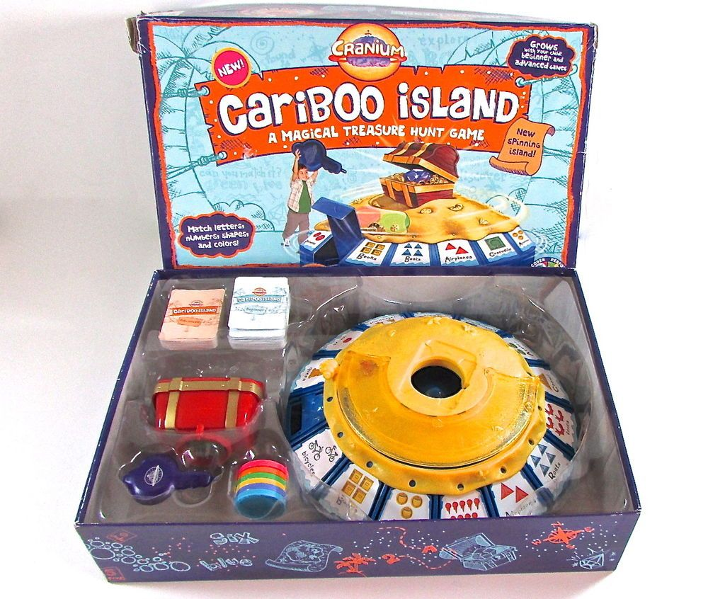 Image result for cariboo island