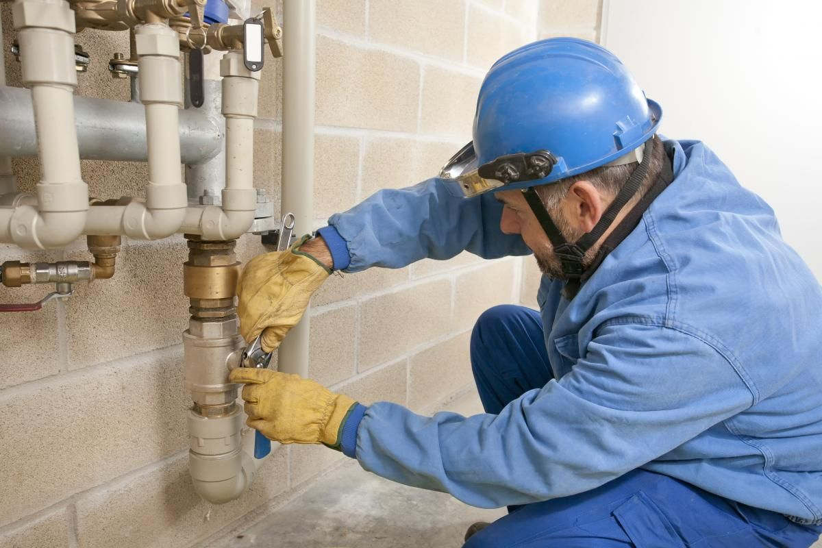 LEED for Plumbing Contractors Why You Should Get