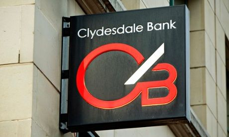 Clydesdale bank and yorkshire bank cryptocurrency