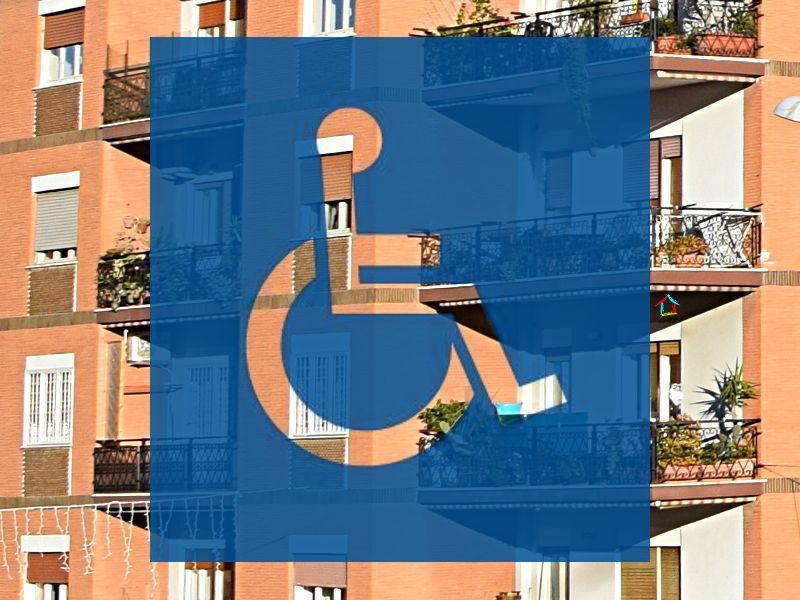 Aggiornata dall'Agenzia delle Entrate la guida al fisco agevolato per i disabili, con la proroga alla detrazione per eliminare le barriere architettoniche. #dariodortaimmobiliare #immobiliare #disabili #fisco #barrierearchitettoniche #edilizia