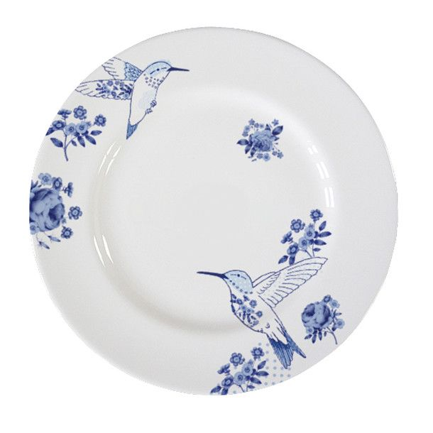 Jardin Small Plate